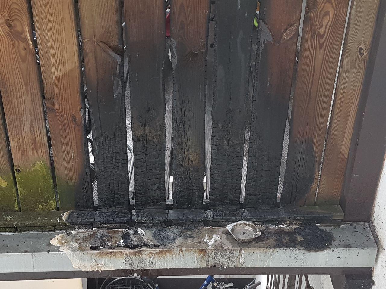 Wohnungsbrand vom 10.07.2017  |  (C) Freiwillige Feuerwehr Fischeln (2017)