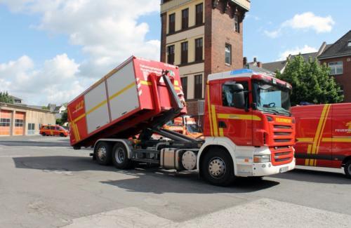 AB-MANV -NRW- Feuerwehr Krefeld (1)