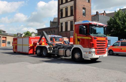 AB-MANV -NRW- Feuerwehr Krefeld (3)