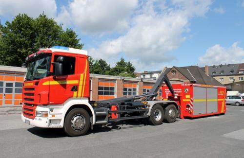 AB-MANV -NRW- Feuerwehr Krefeld (4)