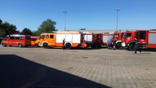 30.05.18 - Überörtliche Hilfe Wuppertal